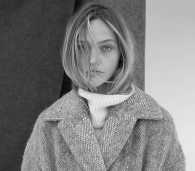 The Muse _ Sasha Pivovarova